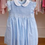 Blue Dress Ii