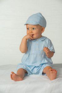 Boy Infant