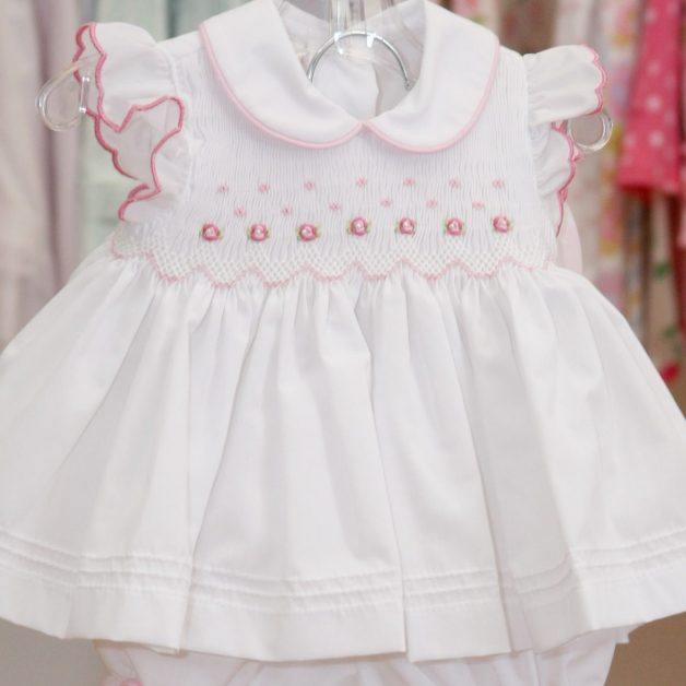 Preemie Dress 3