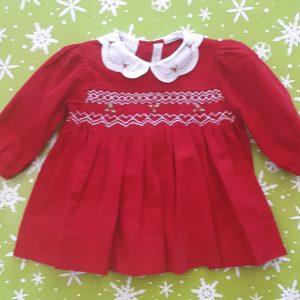 Baby Girl Dress 1