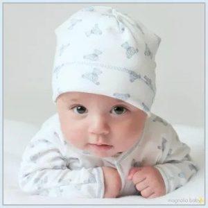 Cute Baby Photoshoot